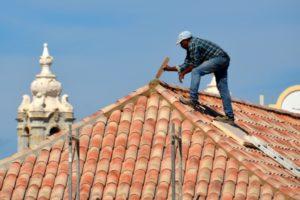 Couvreur tuile Toiture rénovation