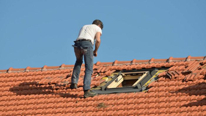 Renovation et entretien toiture
