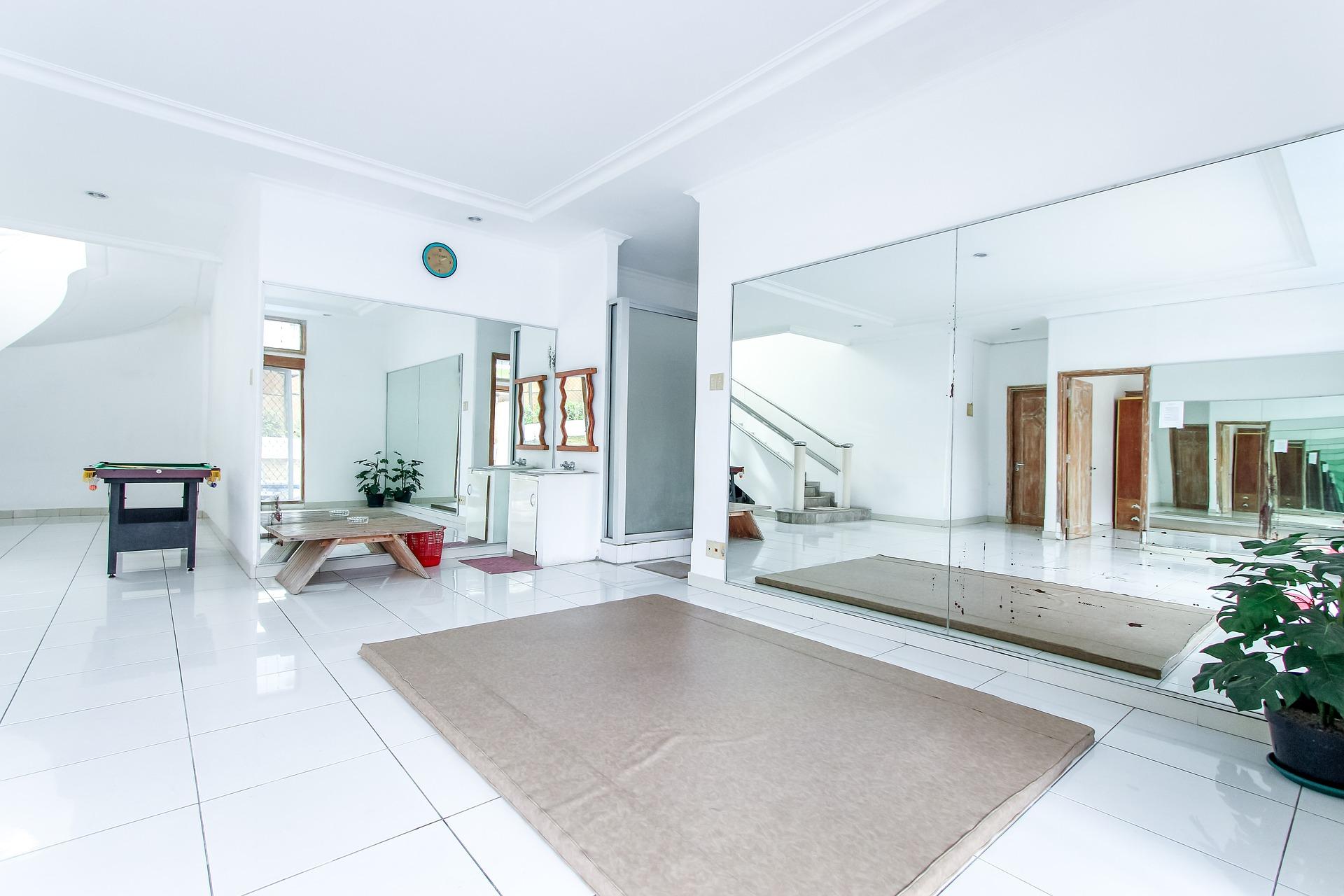 Comment garder sa maison bien propre?
