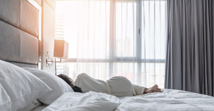 Un bon matelas pour bien dormir