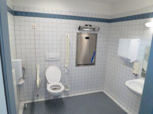 installer son WC suspendu